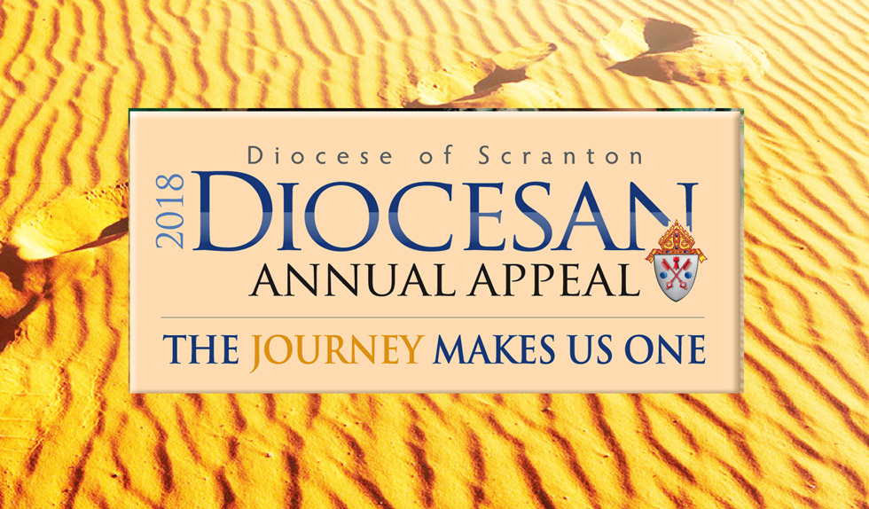The Diocese of Scranton Annual Appeal